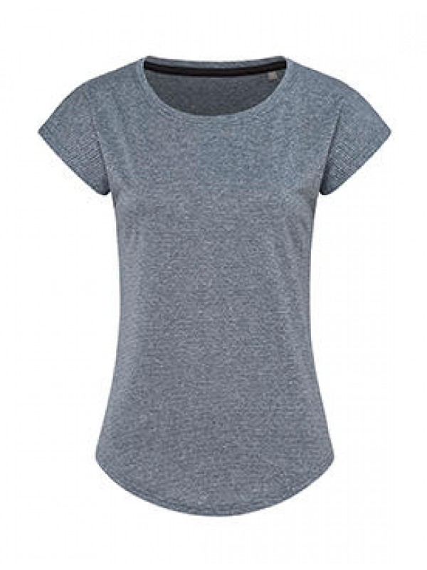 Recycled Sports-T Move Women