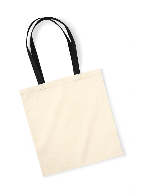 EarthAware™ Organic Bag for Life - Contrast Handle