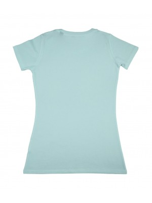 Ruth - Women's Organic Fitted T-Shirt