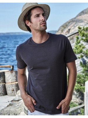 Mens Fashion Sof-Tee
