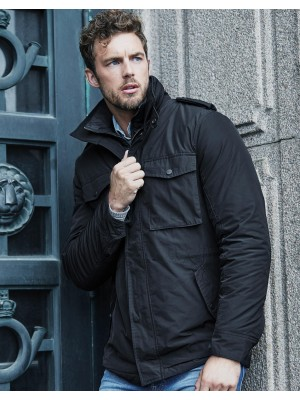 Urban City Jacket