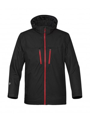 Snowburst Thermal Shell Jacket