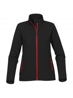 Women's Orbiter Softshell Jacket