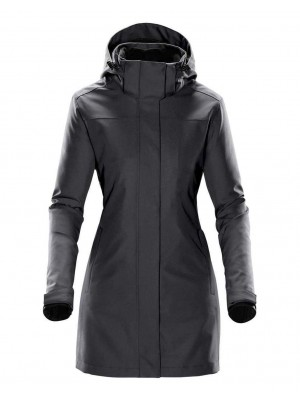 Women's Avalanche System Jacket