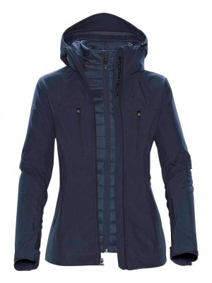 Women's Matrix System Jacket