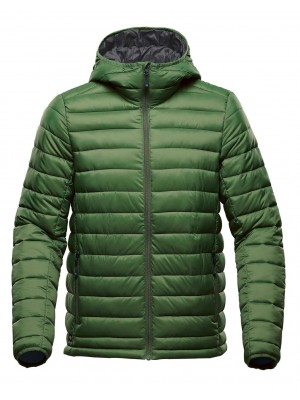 Men's Stavanger Thermal Jacket
