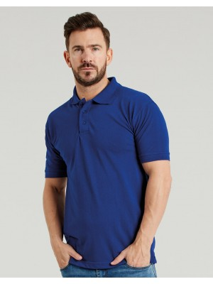 50/50 Heavyweight Piqué Polo