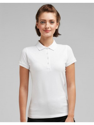 Ladies' Signature Stretch Tagless Polo