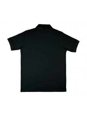 Charlton- Men's Viscose-Cotton Pique-Polo