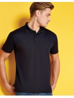 Regular Fit Cooltex® Plus Micro Mesh Polo