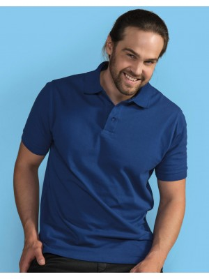 Mens Cotton Polo