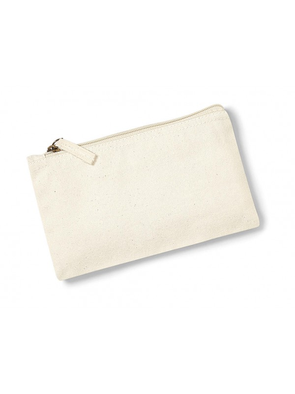 EarthAware™ Organic Accessory Pouch