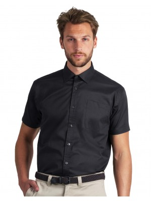 Men's Sharp Twill Shirt - SMT82