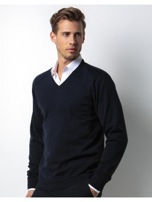Arundel V-Neck Sweater