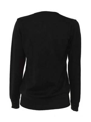 Women's Arundel Round Neck Cardigan