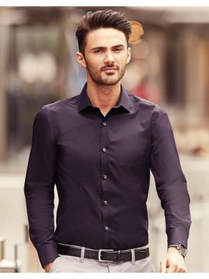 Men's LS Ultimate Stretch Shirt