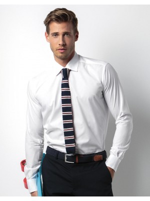 Slim Fit Business Shirt LS