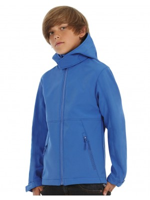 Hooded Softshell Kids - JK969