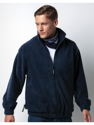 Full Zip Active Fleece
