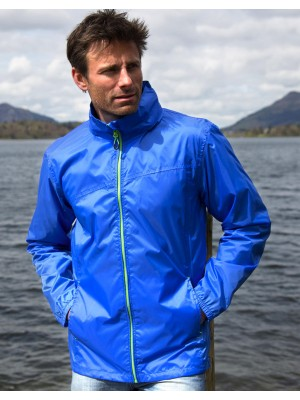Hdi Quest Lightweight Stowable Jacket