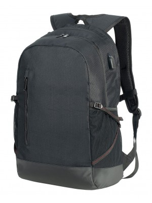 Leipzig Daily Laptop Backpack