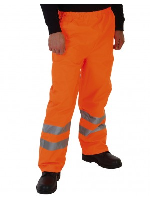 Over Trousers Orange