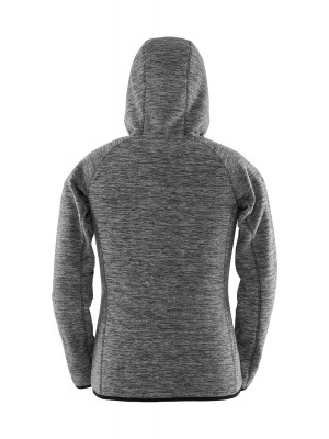 Women's Microfleece Hoodi
