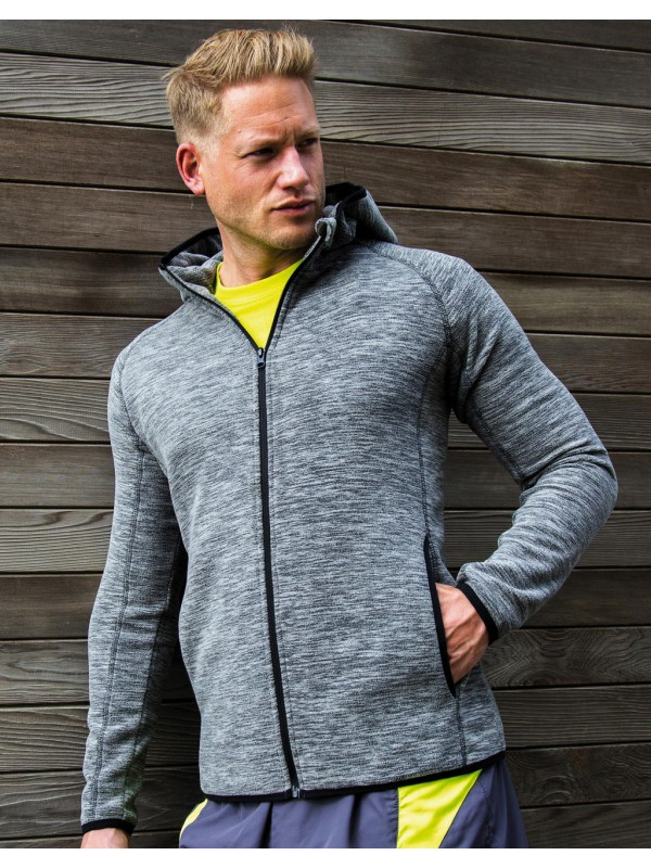 Men's Microfleece Hoodi