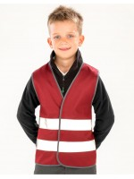 Junior Enhanced Visibility Vest