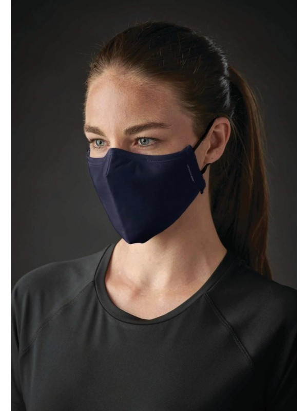 Nanotech Face Mask