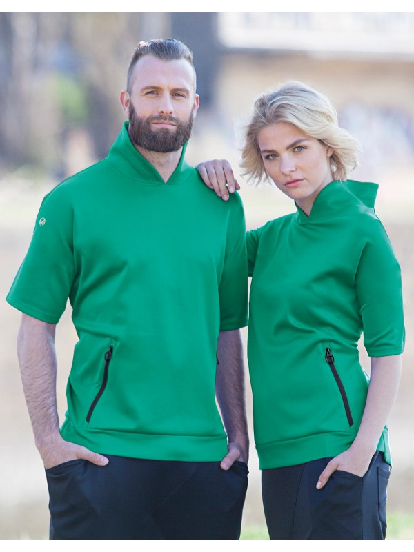 Shirt Green-Generation Recycled Polyester